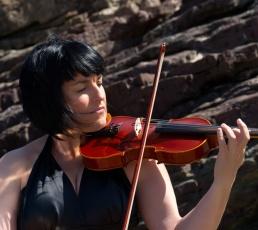 Con violín